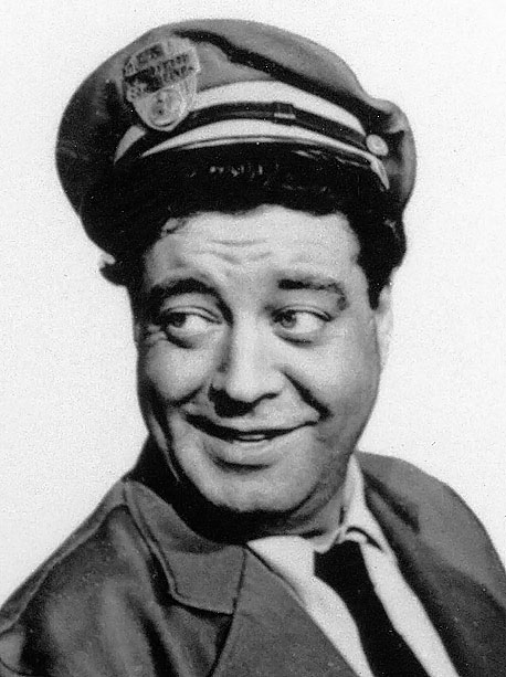 Primetime Emmy Awards 2012 | Emmy-Worthy Role: Ralph Kramden, The Honeymooners The Great One was nominated for five Emmys, three of which were for The Jackie Gleason Show , where…