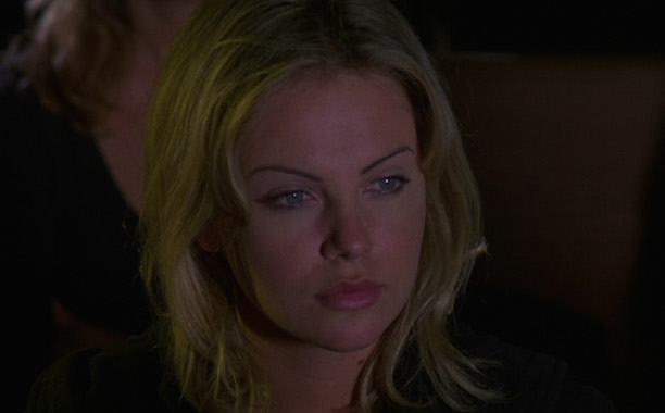 Charlize Theron, Children of the Corn III: Urban Harvest (1995)