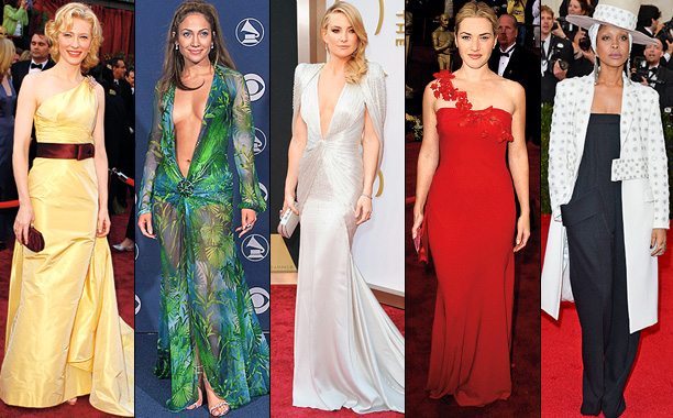 25 Unforgettable Dresses From the Past 25 Years