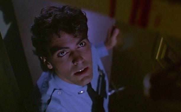 George Clooney, Return to Horror High (1987)