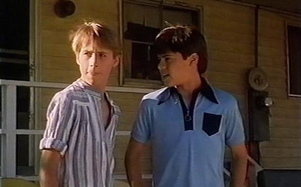 Ryan Gosling, Frankenstein and Me (1996)