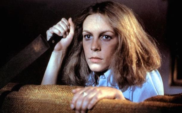 Jamie Lee Curtis, Halloween (1978)
