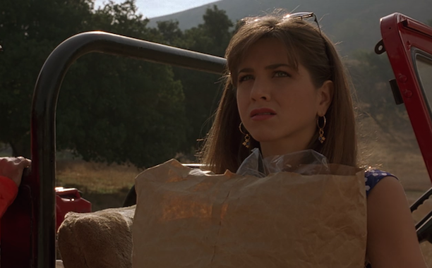 Jennifer Aniston, Leprechaun (1993)