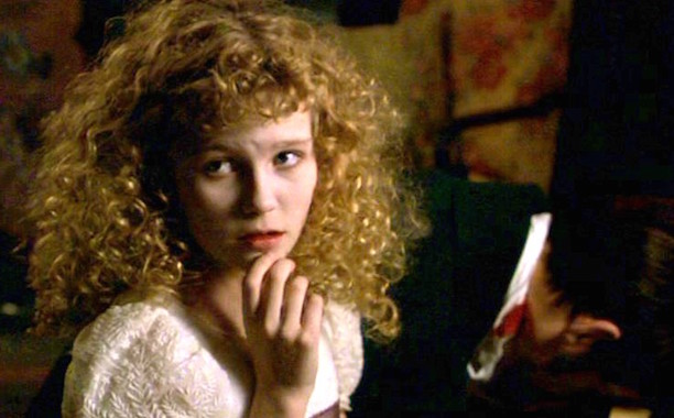 Kirsten Dunst, Interview With the Vampire (1994)