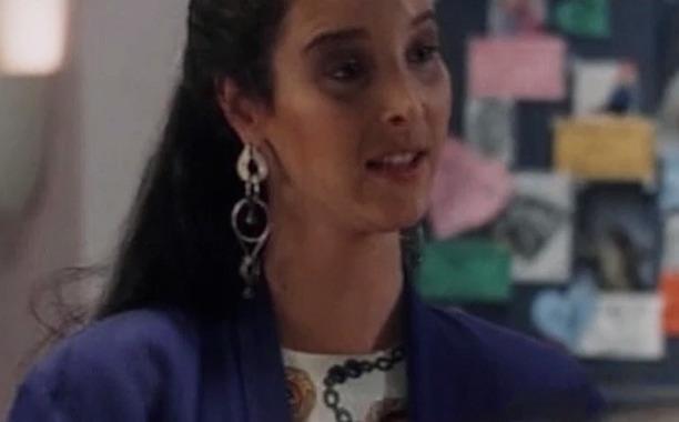 Lisa Kudrow, The Unborn (1991)