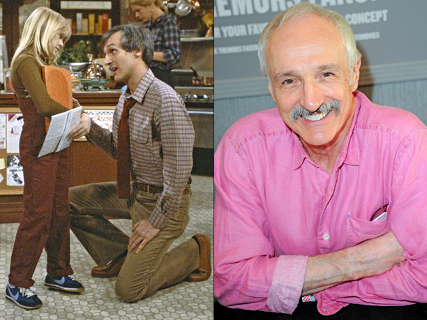 Michael Gross (Steven Keaton)