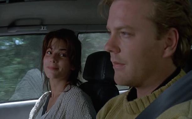 Sandra Bullock, The Vanishing (1993)
