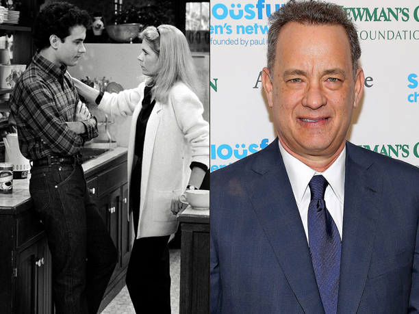 Tom Hanks (Ned Donnelly)