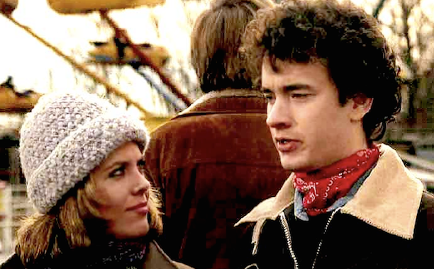 Tom Hanks, He Knows You're Alone (1980)