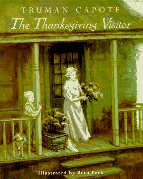 Truman Capote, The Thanksgiving Visitor