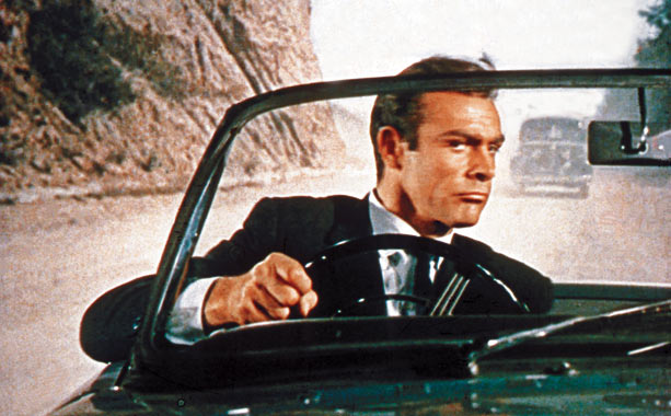 Box Office: $16.1 million/$59.6 million Director: Terence Young Theme Song Performed By: John Barry & Orchestra Fun Fact: After watching the film, Bond creator Ian…