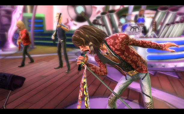 10. Guitar Hero: Aerosmith