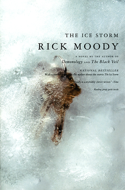 Rick Moody, The Ice Storm