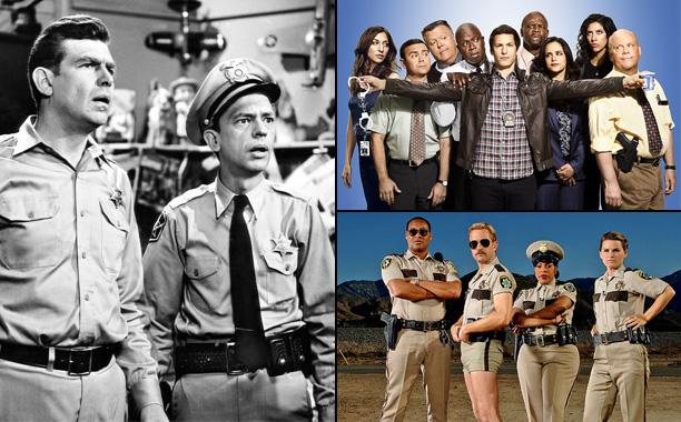 The Best Cop Comedies