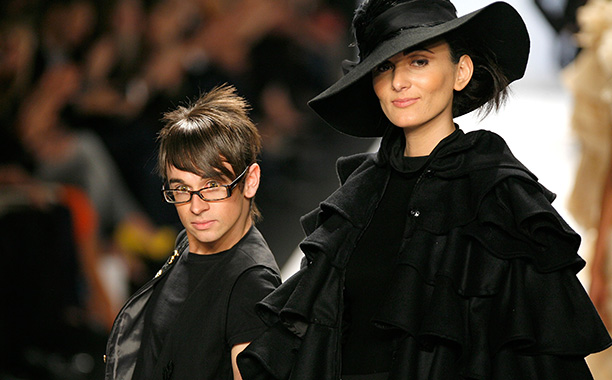 Christian Siriano, Project Runway