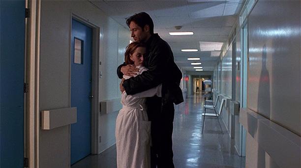 The Hospital Hug (Season 4, Episode 14)