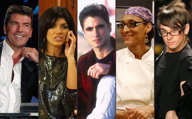 Reality TV's Biggest Stars