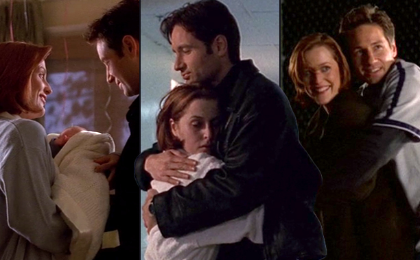 The Best of Mulder and Scully