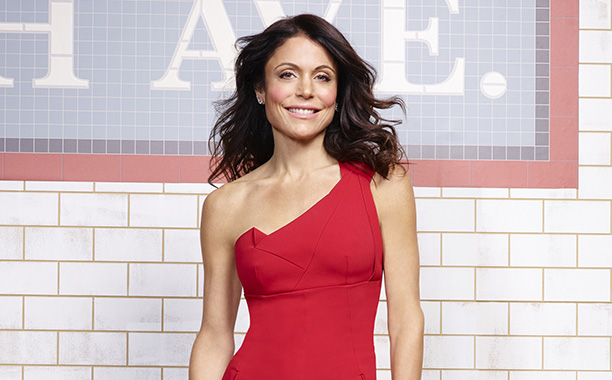 Bethenny Frankel, The Real Housewives of New York