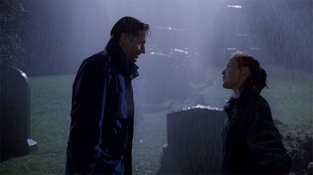 The Cemetery in the Rain (Season 1, Episode 1)