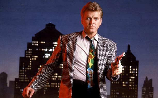 Sledge Hammer! (1986 – 1988)