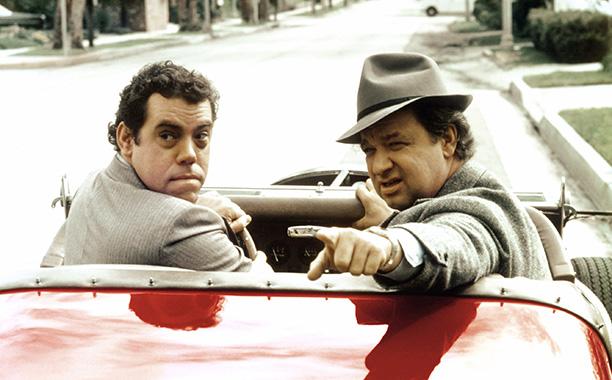 Holmes & Yo-Yo (1976 – 1977)