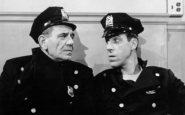 Car 54, Where Are You? (1961 – 1963)