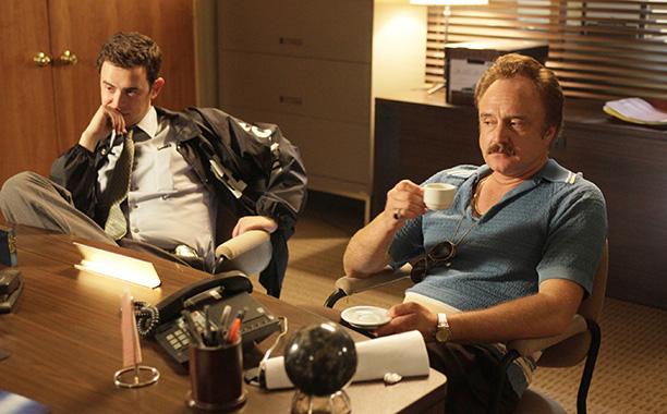 The Good Guys (2010)