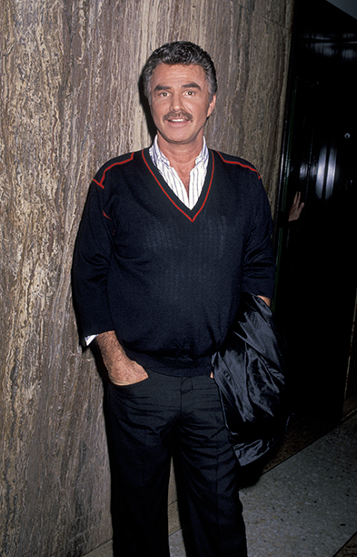 January 08, 1991 on Larry King Live