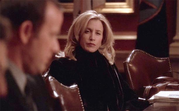 Felicity Huffman (Ann Stark)