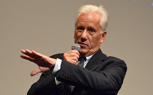 James Woods for Ted Cruz