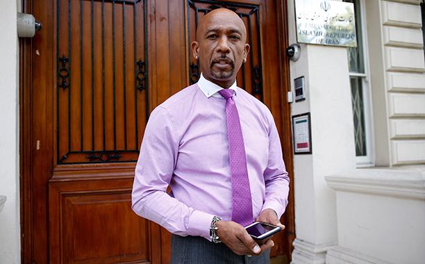 Montel Williams for John Kasich