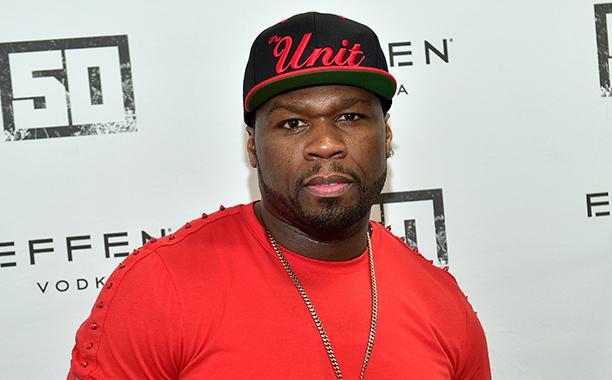 50 Cent for Hillary Clinton
