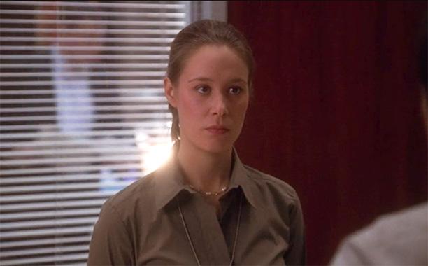 Liza Weil (Karen Larson)
