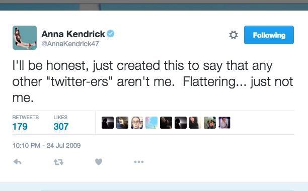 Anna Kendrick: July 24, 2009