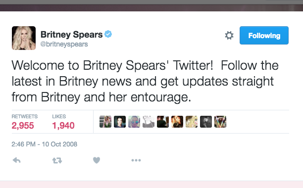 Britney Spears: October 10, 2008