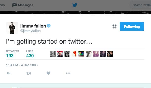 Jimmy Fallon: December 4, 2008