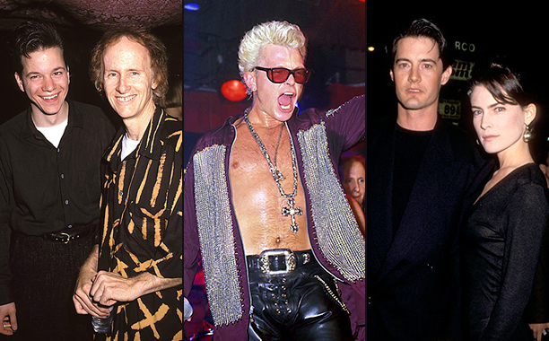 The 1991 Premiere of 'The Doors'