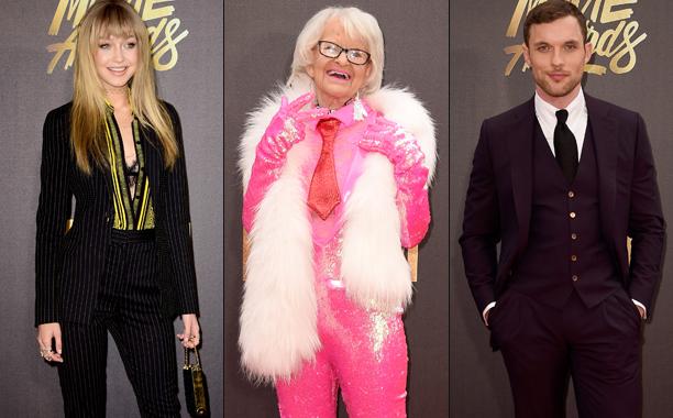 MTV Movie Awards 2016: Best & Worst Dressed