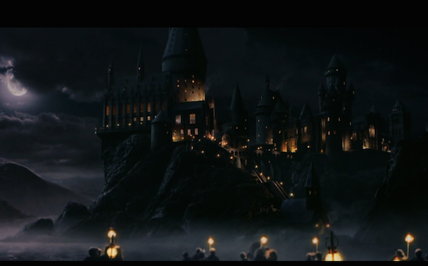 There's an American School of Witchcraft and Wizardry