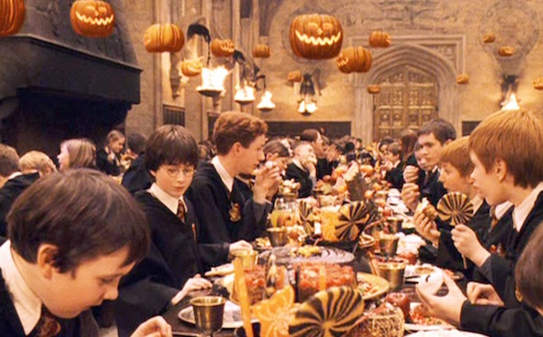 Hogwarts Is Free
