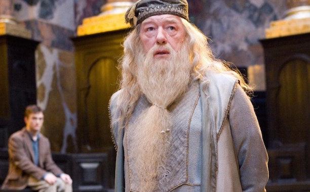 The Relationships of Albus Dumbledore