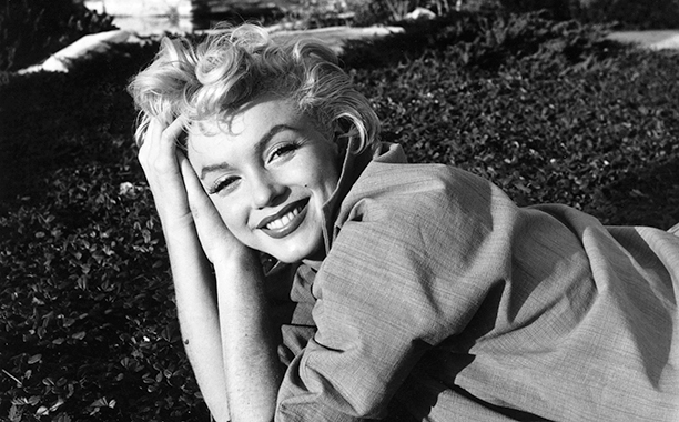Happy Birthday, Miss Marilyn