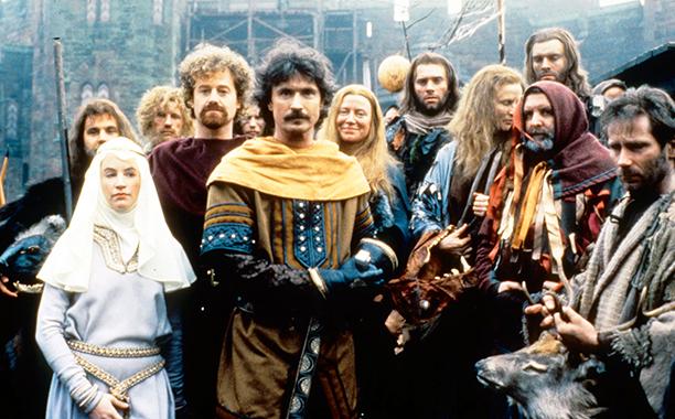8. Robin Hood (1991)