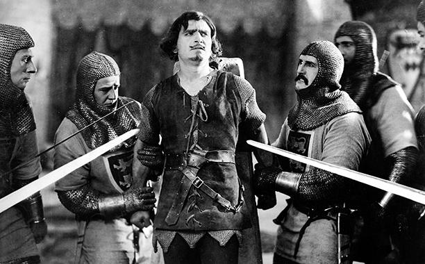 2. Robin Hood (1922)