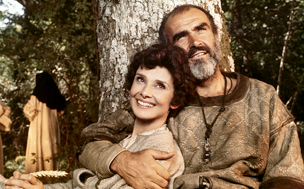 4. Robin and Marian (1976)