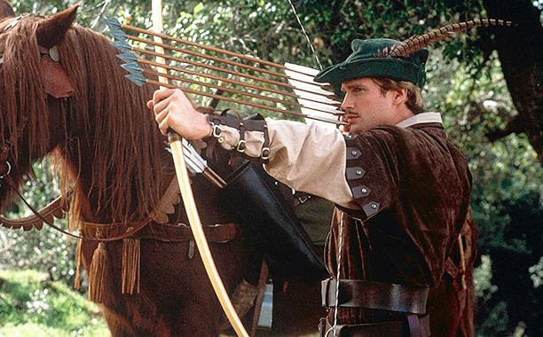 6. Robin Hood: Men in Tights (1993)