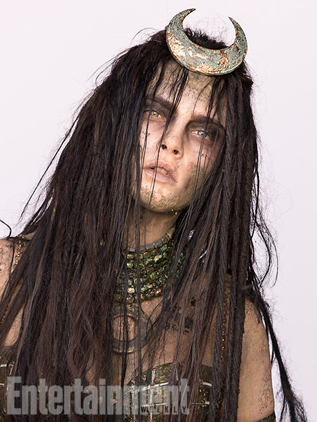 Enchantress (Cara Delevingne)