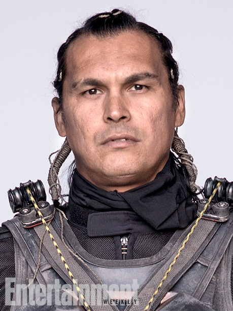Slipknot (Adam Beach)