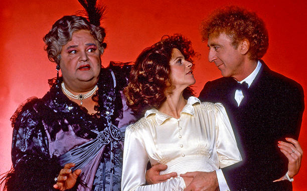'Haunted Honeymoon,' 1986